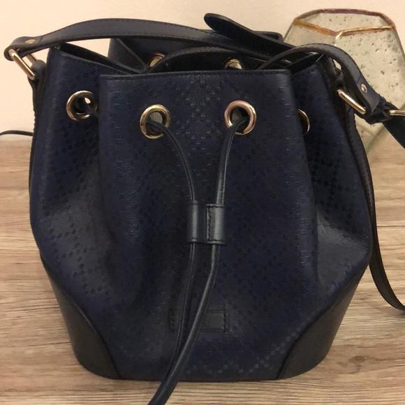 Gucci Handbags - Gucci Diamanté Small Bucket Bag